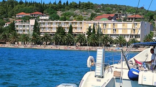 Hotel Posejdon***, Korčula: All inclusive za dvoje u sezoni od 26.270 din!