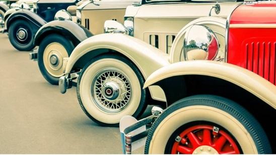 Ulaznica za Muzej Automobila u Beogradu!
