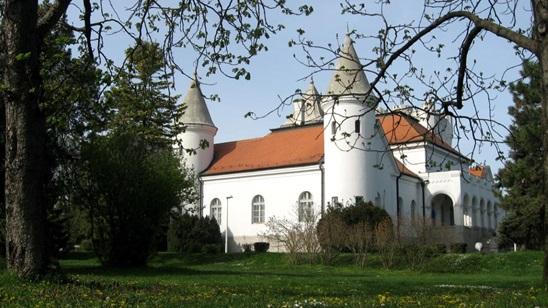 Dvorci Vojvodine: 100din i 1000din, jednodnevni izlet i prevoz!