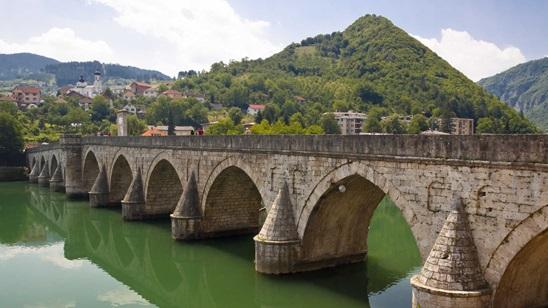 Višegrad, Andrićgrad i Drvengrad: 100din i 12€, za izlet i prevoz!