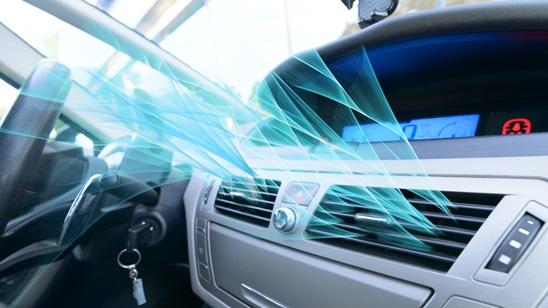Kompletan servis auto klime sa dopunom freona, dopuna ulja i UV boje!