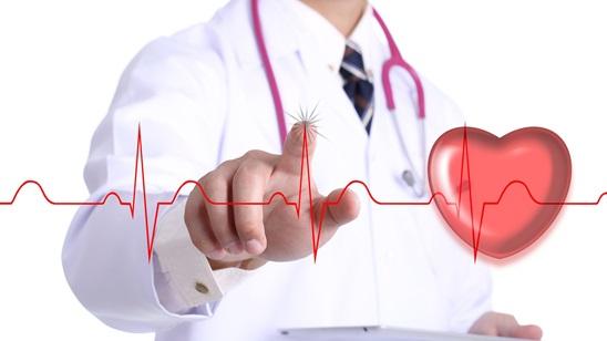 Kardiološki pregled, EKG i UZ srca!