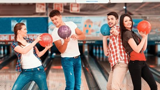 Sat vremena kuglanja za 6 osoba u Žabac Bowling centru na Vidikovcu!