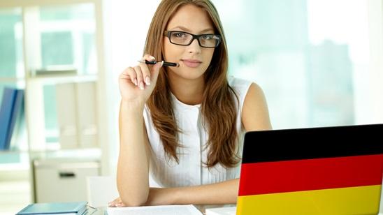 Online početni i napredni kurs nemačkog jezika sa međunarodnim sertifikatom!