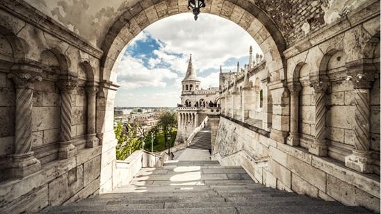 Budimpešta: 200 din i 40€, noćenje sa doručkom i prevoz!