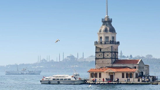 Istanbul: 600din i 90€, 3 noćenja sa doručkom i prevoz!
