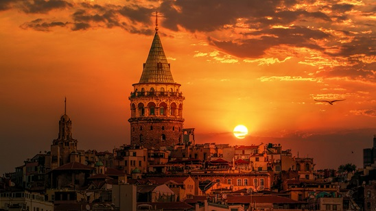 Istanbul: 800din i 110€, 4 noćenja sa doručkom i prevoz!