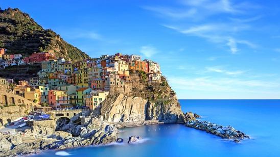 Cinque Terre: 500din i 75€, 2 noćenja sa doručkom i prevoz!
