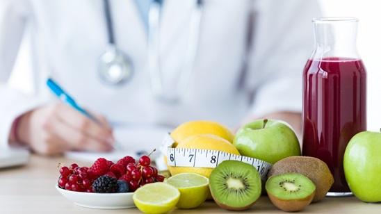 Nutricionistički pregled u Euromediku!