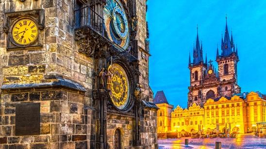Prag: Putovanje sa 2 ili 3 noćenja već od 590 din i 65€!
