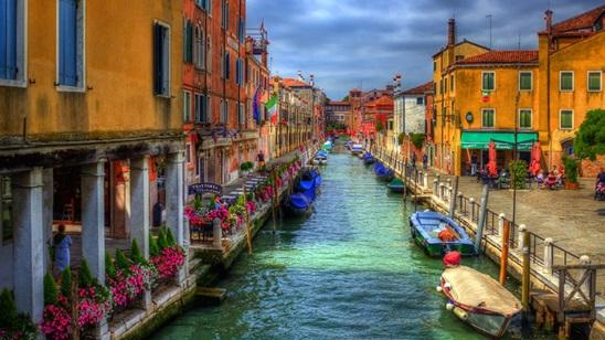 Venecija: 200din i 25€, jednodnevni izlet!