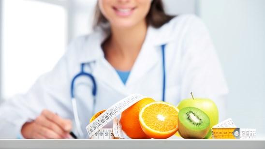 Nutricionistički program!