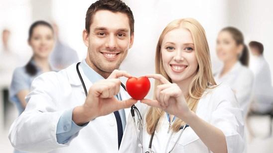Pregled interniste sa EKG-om i ultrazvukom srca!