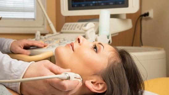 Ultrazvuk štitne žlezde, hormoni T3, T4 i TSH ili FT4 i TSH!
