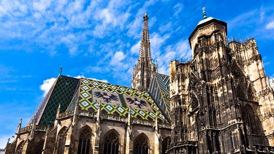 Beč: 190din i 25€, jednodnevni izlet i prevoz!