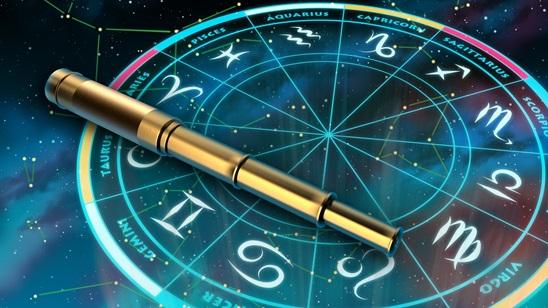 Horoskop za narednih godinu dana!