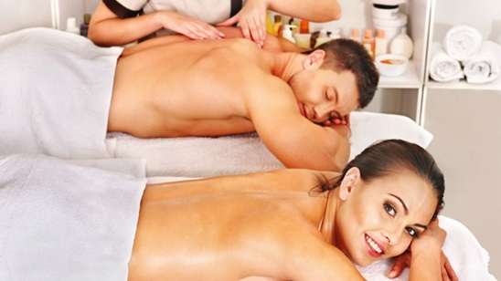 Terapeutsko medicinski paket od 5 masaža leđa!