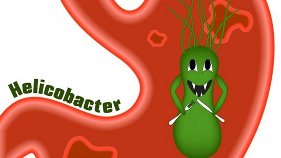 Test na prisustvo Helicobacter pylori i okultno krvarenje u stolici!