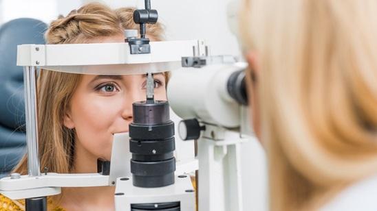 Kompletan oftalmološki pregled u Euromediku!
