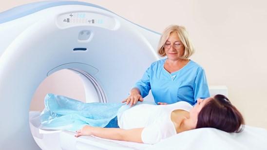 Magnetna rezonanca abdomena bez kontrasta!