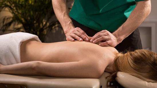 Relax paket od 3 masaže!