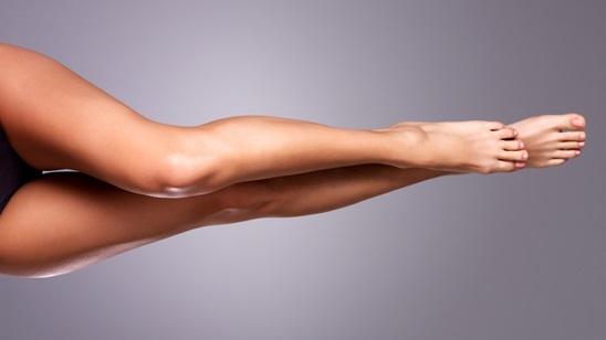 Paket od 5 tretmana limfne drenaže stomaka i nogu!