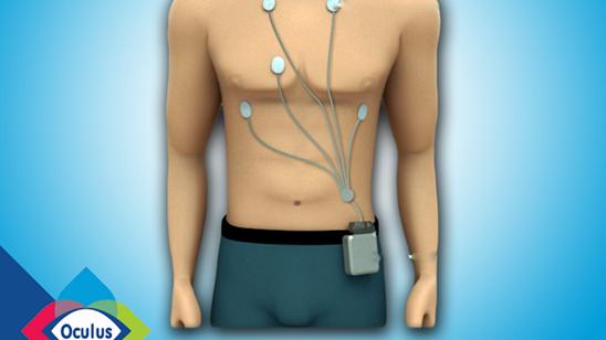 24h holter EKG i Holter pritiska!