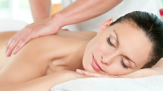 Antistres masaža celog tela!