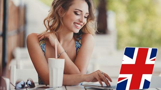Online kurs engleskog jezika za putovanja i turizam!