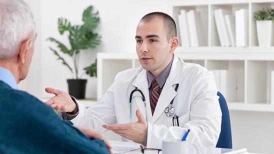 Urološki pregled sa kompletnom ultrazvučnom dijagnostikom!
