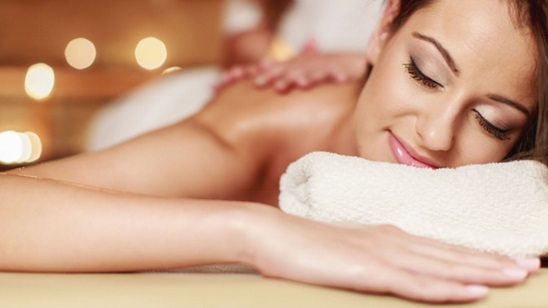 Wellness paket u Five elements Beauty&Spa Hotela Life Design!