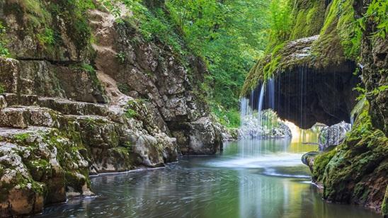 Nacionalni park Kanjon Nere: 170din i 1700din, izlet i prevoz!