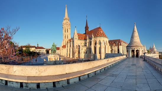 Budimpešta: Jednodnevni izlet za 190din i 16€!