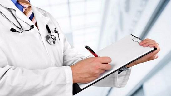 Pregled pulmologa sa spirometrijom!