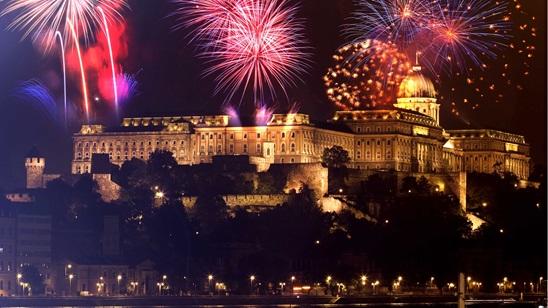 Budimpešta: Nova godina, 990din i 119€, 3 noćenja sa doručkom i prevoz!