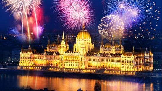 Budimpešta: Nova godina, 790din i 85€, 2 noćenja sa doručkom i prevoz!