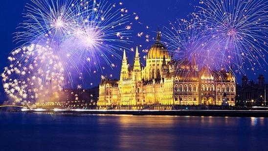 Budimpešta: Nova godina, 490din i 60€,1 noćenje sa doručkom i prevoz!