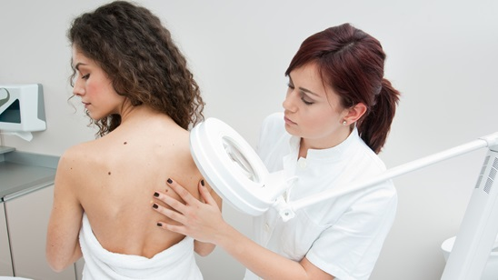 Dermatoskopski pregled u Domu zdravlja Vizim!