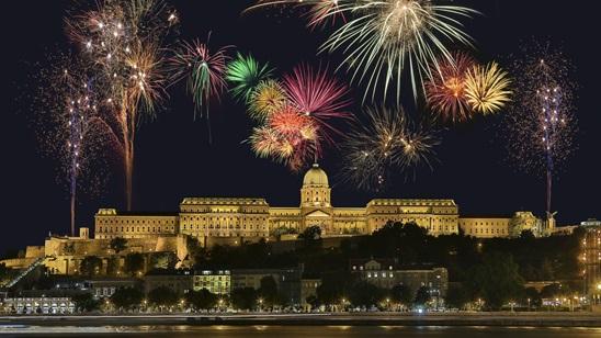 Budimpešta: 150din i 39€, 1 noćenje i prevoz!