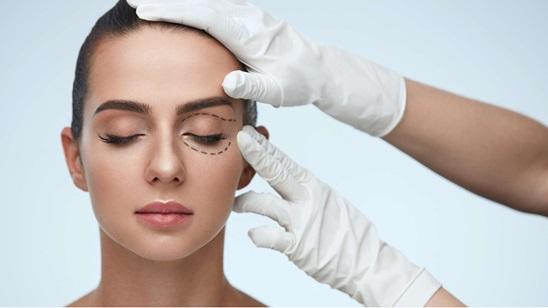 Combo V Plasma Pen 4D tretman zatezanja očnih kapaka!