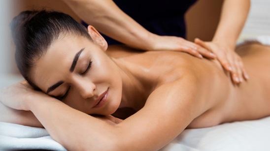 Paket od 5 relax masaža!