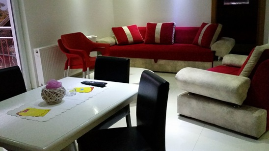Apartmani Maca: Jedno noćenje za dve osobe u lux apartmanu na Petrovaradinu!