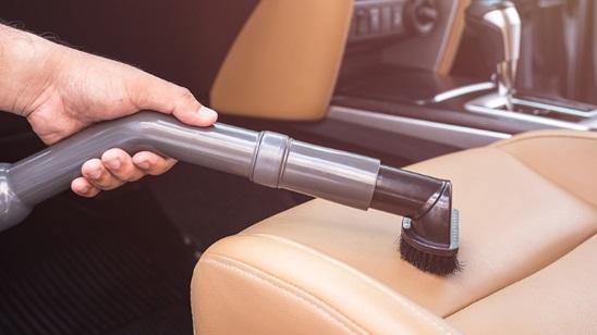 SMART CLEAN hemijsko čišćenje enterijera vašeg automobila!