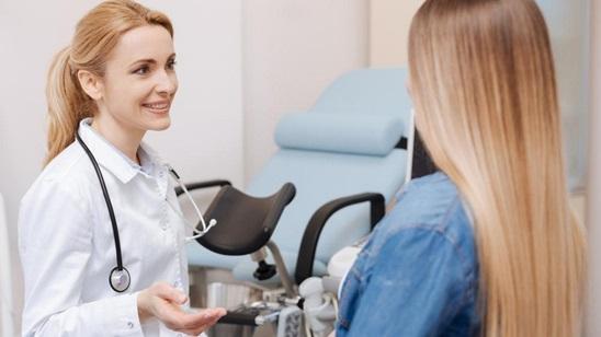 Ginekološki pregled sa ultrazvukom u Poliklinici ST Medicina!