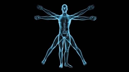 Kompletna magnetno kvantna analiza tela!