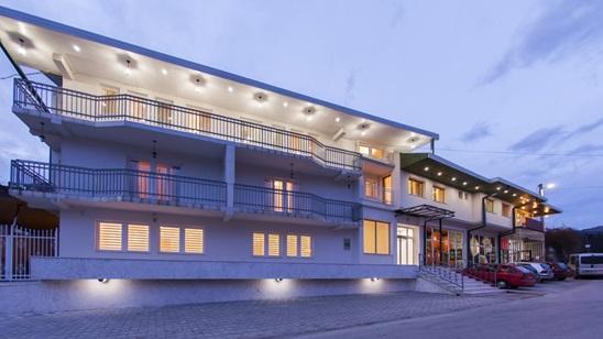 Sarajevo: Noćenje sa doručkom za dvoje u Hotelu Hayat Hills!