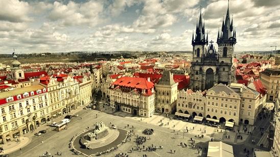 Prag: 490din i 69€, za 2 noćenja sa doručkom i prevoz!