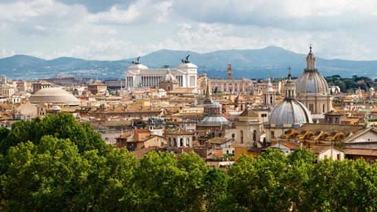 Rim: 690din i 105€, za 2 noćenja sa doručkom i prevoz!