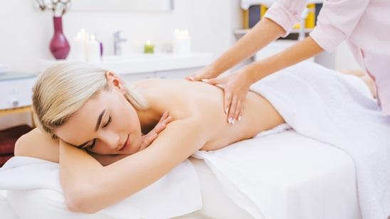 Relax masaža celog tela u trajanju od 60 minuta!