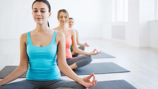Mesec dana hatha yoge!